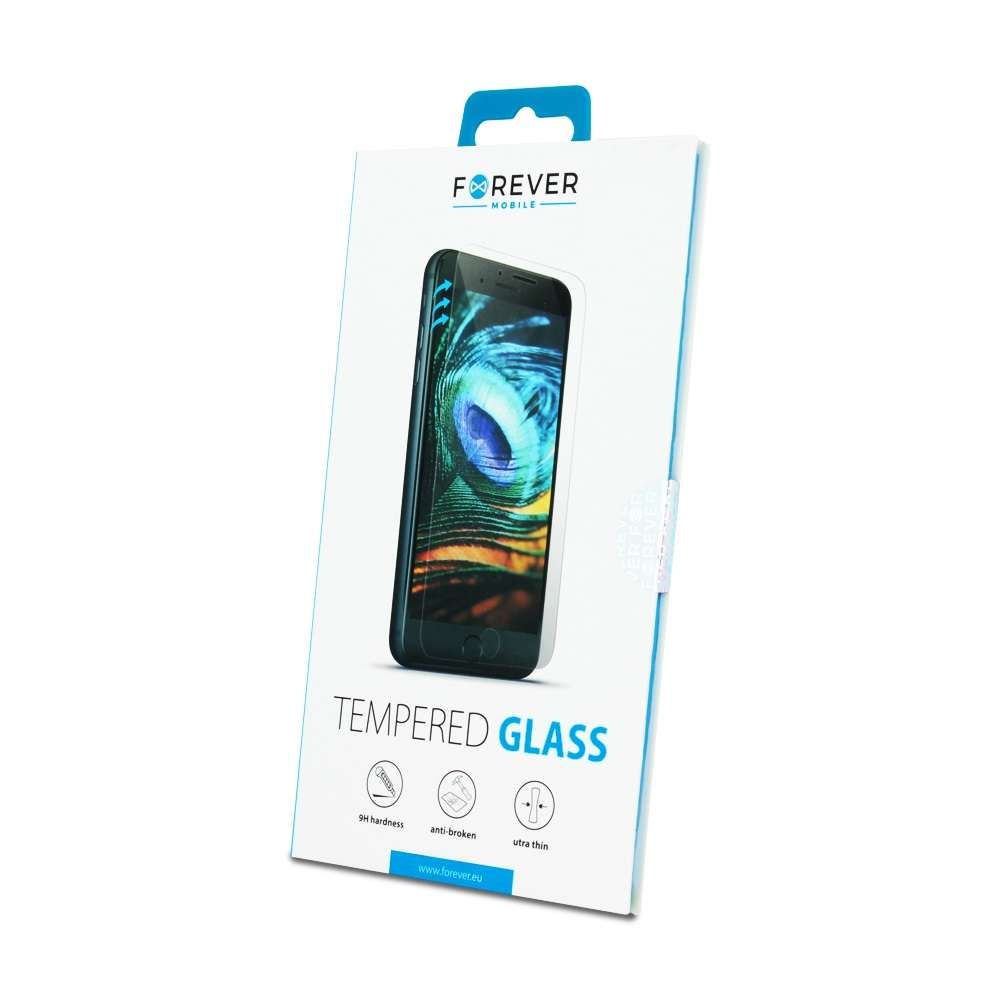Forever Tempered Glass for Sony Z1 Compact