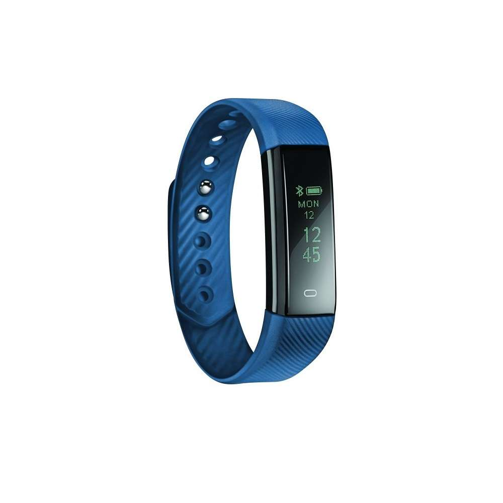 ACME ACT101B activity tracker HR blue