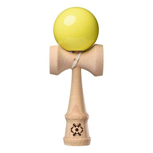 Kendama USA Tribute TRB404 Galben Neon