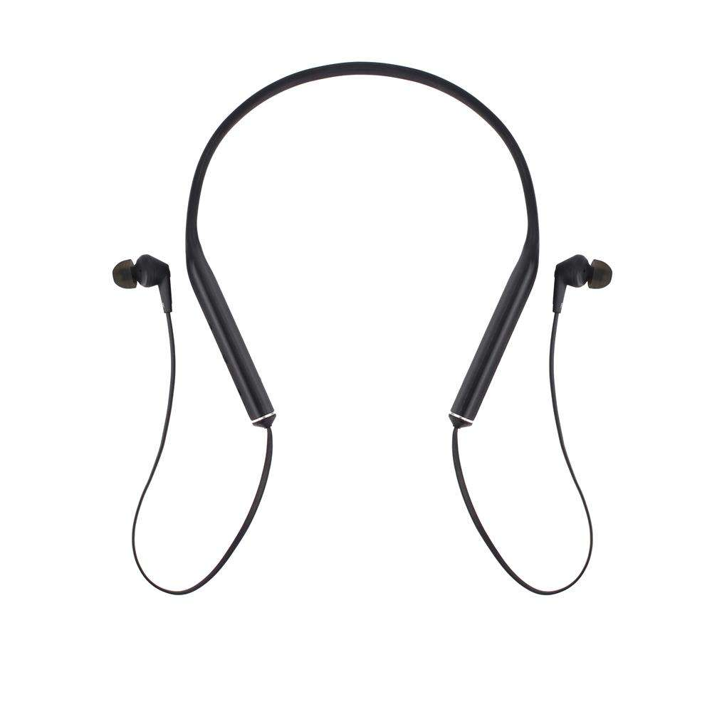 Casti Bluetooth Urbanista Milan Dark Clown negru