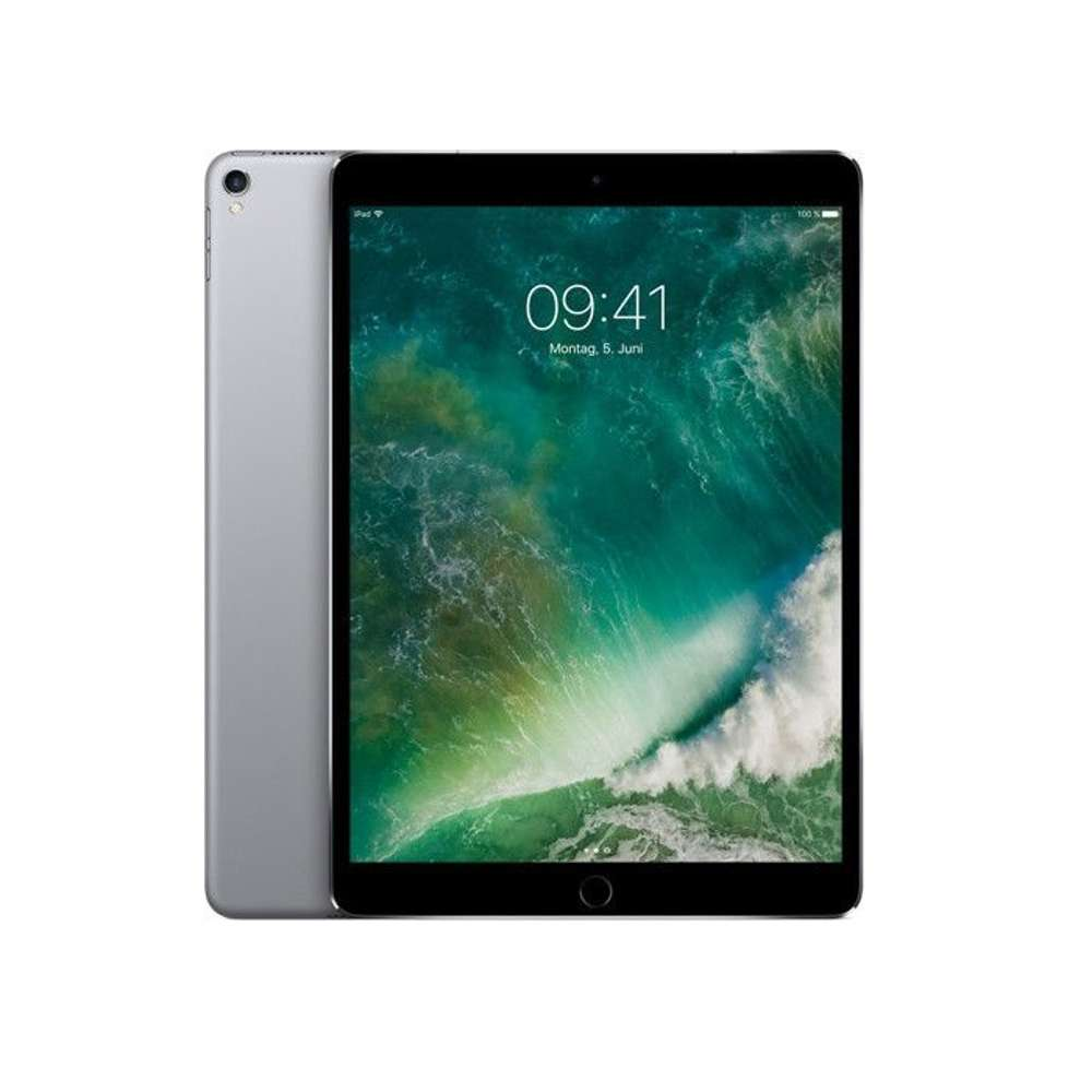 Apple iPad Pro 10,5 negru-gri (MQEY2FD / A)