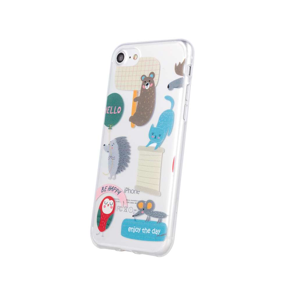 School1 case for Samsung S8