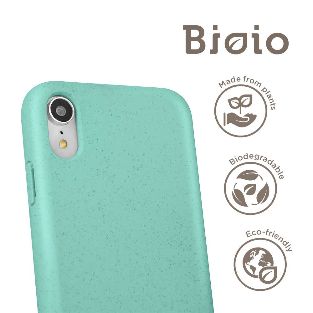 Forever Bioio case Samsung A40 mint