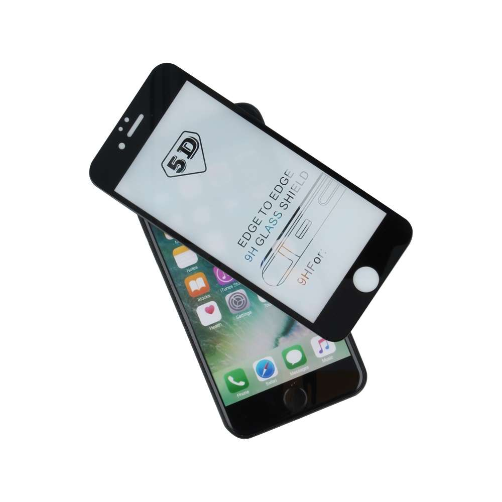 5D Tempered Glass for Xiaomi Redmi Note 7