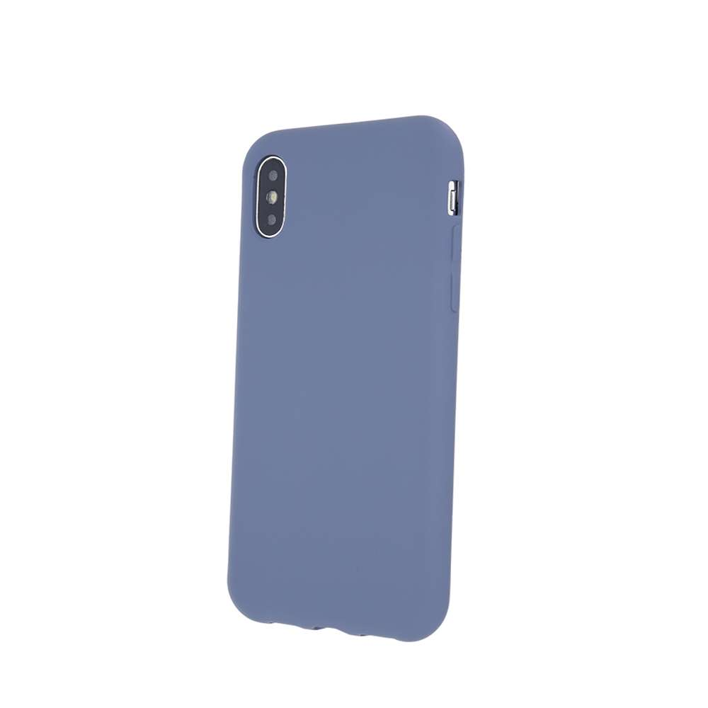 Silicon case for Huawei P Smart Z / Y9 Prime 2019 marengo