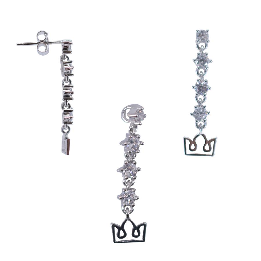 Set Argint 925 Crown