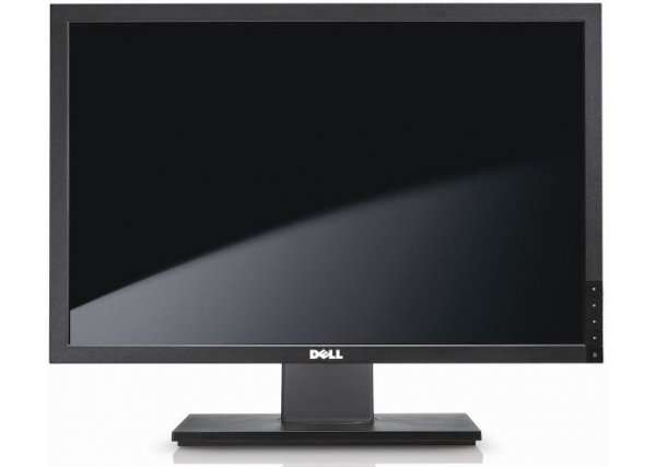 Monitor 22 inch LCD DELL P2210, Black