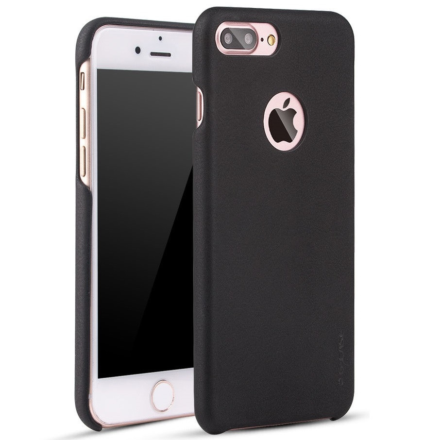 Husa Apple iPhone 8 Plus G-CASE Negru