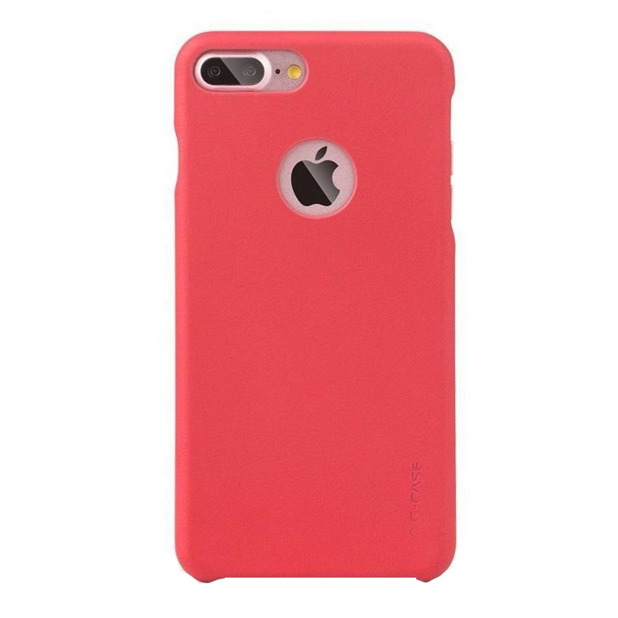 Husa Apple iPhone 8 Plus G-CASE Rosu