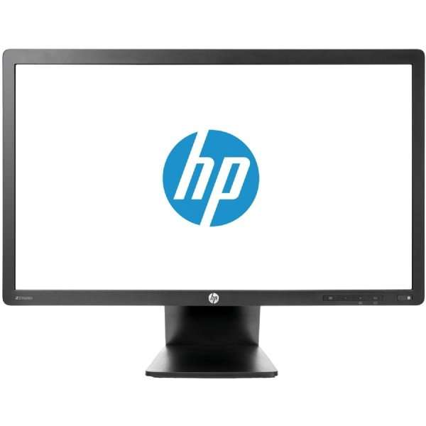 Monitor 23 inch LED, IPS, HP Z23i, Black, 3 Ani Garantie