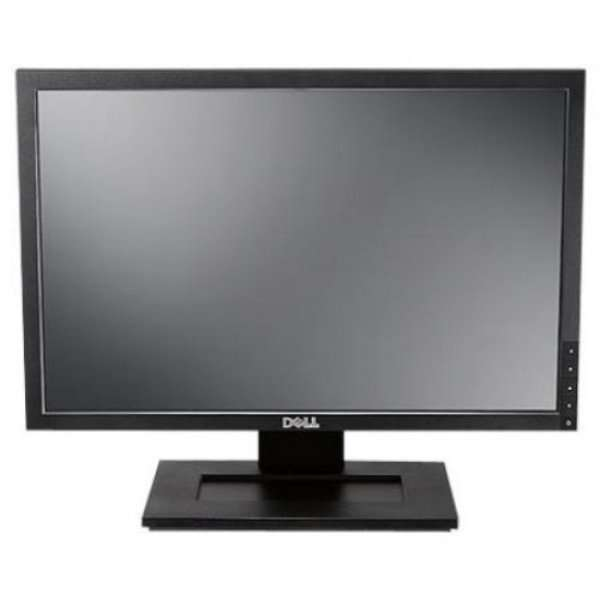 Monitor 19 Inch LCD WIDE, Dell E1910 Black, Grad B