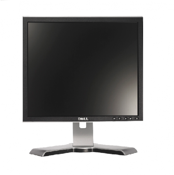 Monitor 19 inch LCD, DELL UltraSharp 1908FP, Black, 3 Ani Garantie