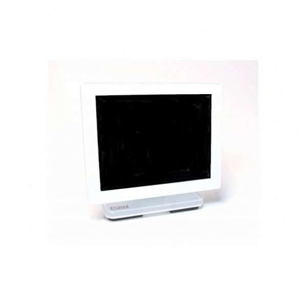 Customer Display 4POS, Stand Alone, Display 8inch 800 by 600 Touchscreen