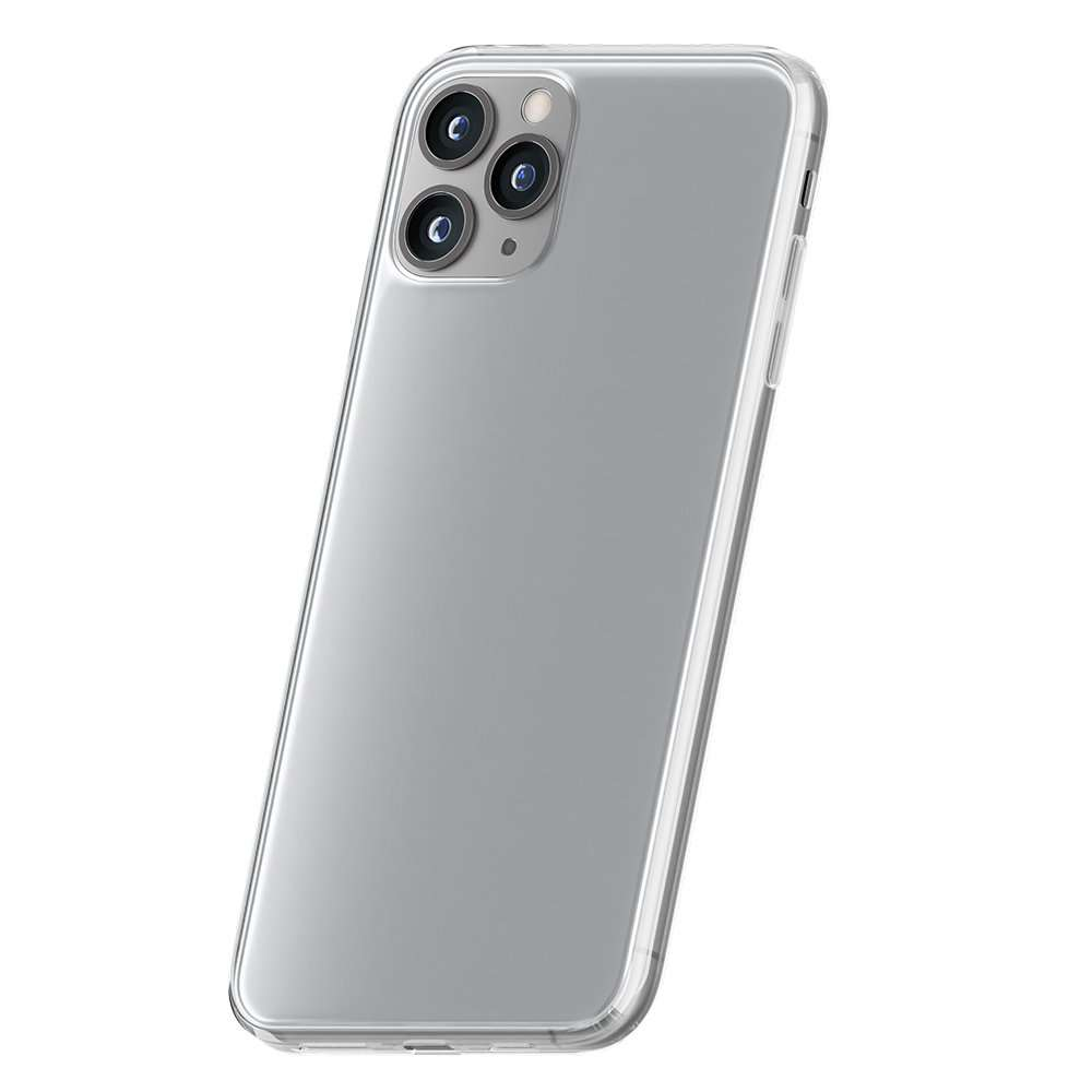 3MK All-Safe AC Honor 20 Pro Armor Case Clear