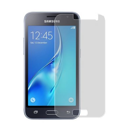 Folie Sticla Samsung Galaxy J1 2016 Transparent