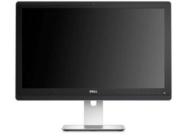 Monitor 23 inch LED Full HD IPS, Dell UZ2315H, Webcam, Display spart, Lipsa Picior, Lipsa Alimentator
